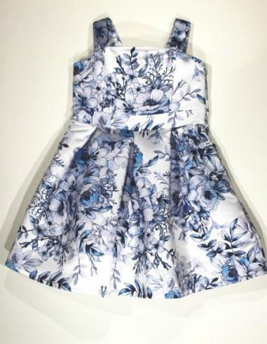 Vestido Byblos de Niña ref: BJ5405 1