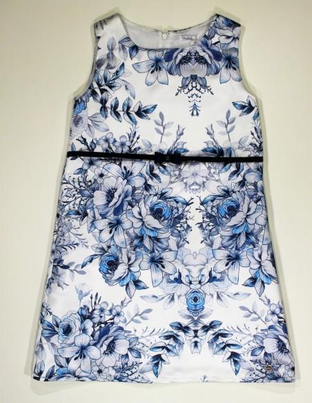 Vestido Byblos de Niña ref: BJ5407 1