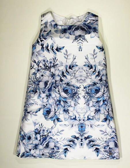 Vestido Byblos de Niña ref: BJ5407 2