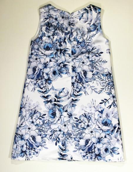 Vestido Byblos de Niña ref: BJ5407 4