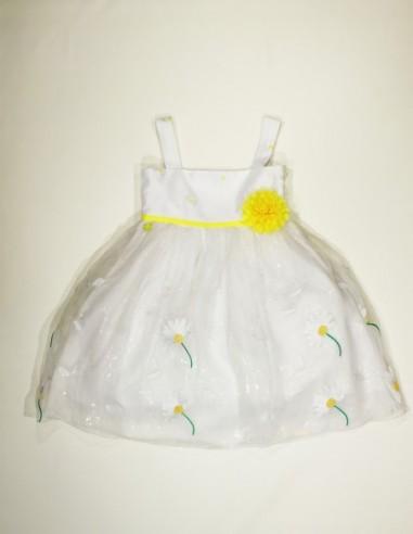 Vestido Byblos de Niña ref: BJ4769 1