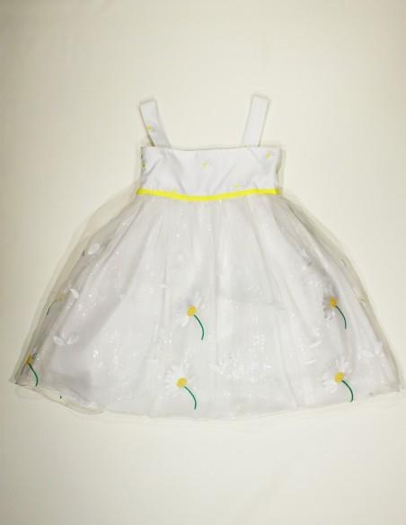 Vestido Byblos de Niña ref: BJ4769 2