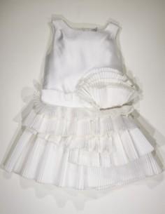 Vestido Byblos de Niña ref: BJ9036 1