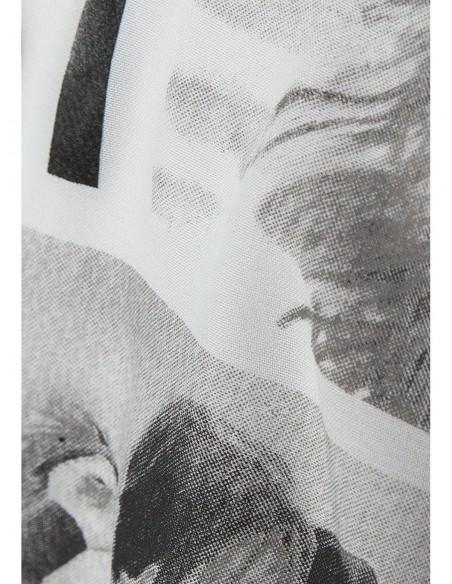 Camiseta Minoti de Niña ref: BELLE 5 3
