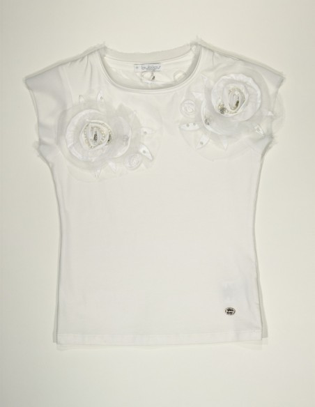Camiseta Byblos de Niña ref: BJ9101 1