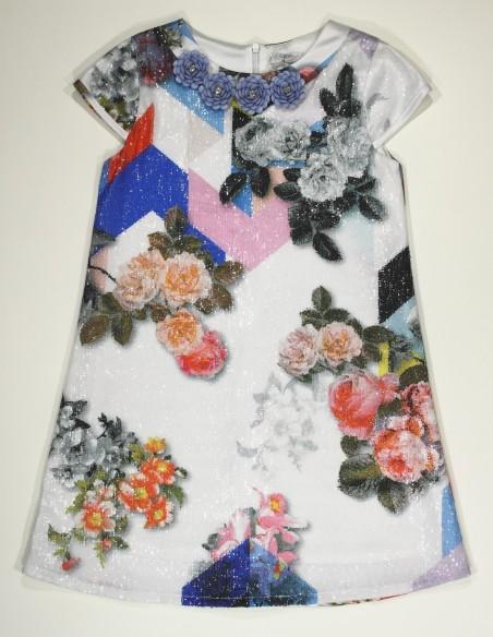 Vestido Byblos de Niña ref: BJ4721 1