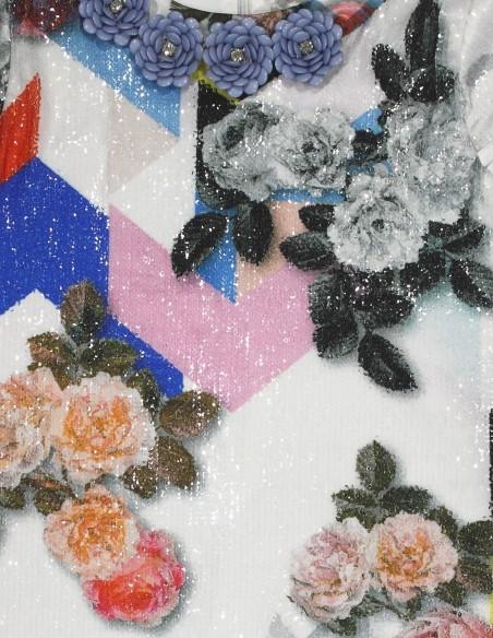 Vestido Byblos de Niña ref: BJ4721 3