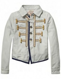 Chaqueta Scotch & Soda de Niña ref: 129515 1
