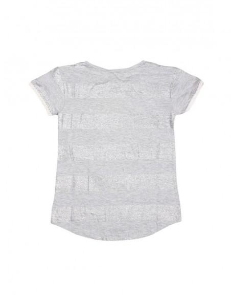 Camiseta B.J. Charles de Niña ref: 602CGL082 2
