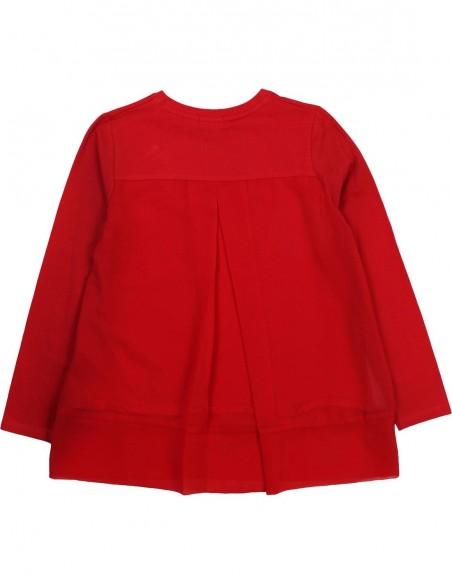 Camiseta Fracomina de Niña ref: FM16FWG5116 2