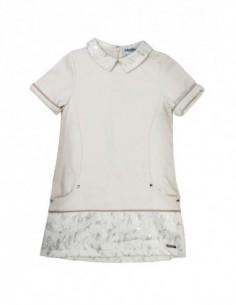 Vestido Maelie de Niña ref: 007878 1