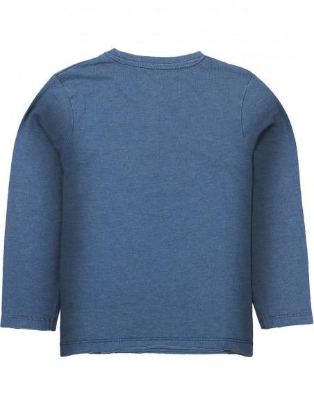Camiseta Spitfire de Niño ref: B3802413 2