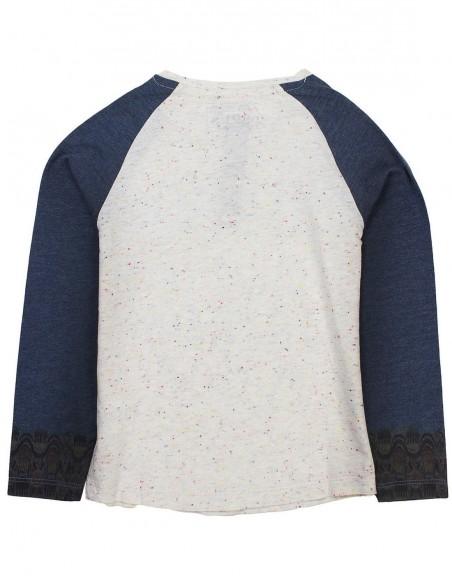 Camiseta Spitfire de Niño ref: B3802416 2