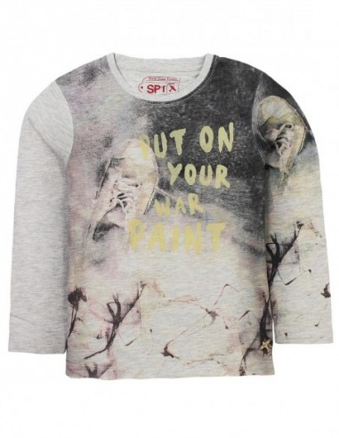 Camiseta Spitfire de Niño ref: B3802419 1