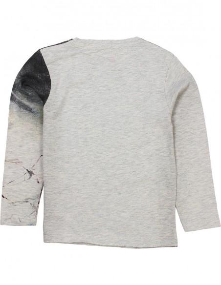 Camiseta Spitfire de Niño ref: B3802419 2