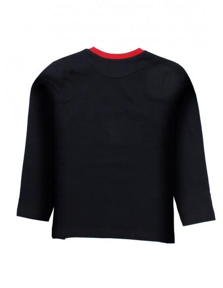 Camiseta U.S.Polo de Niño ref: 38920_35975 3