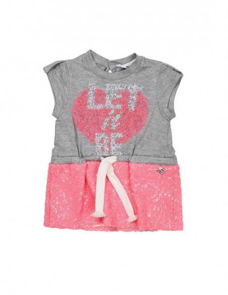 Vestido So Twee by Miss Grant de Niña ref: 55194 1