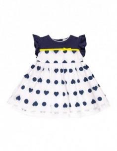 Vestido Lullaby de Niña ref: 101005 1