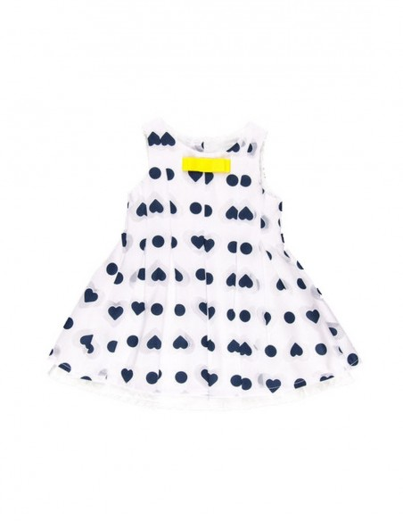 Vestido Lullaby de Niña ref: 101006 1