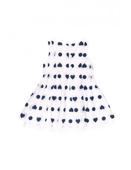 Vestido Lullaby de Niña ref: 101006 2
