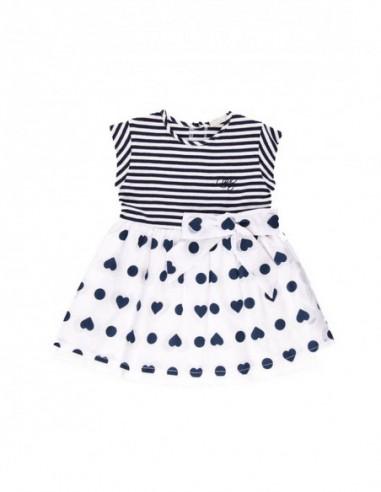 Vestido Lullaby de Niña ref: 101012 1