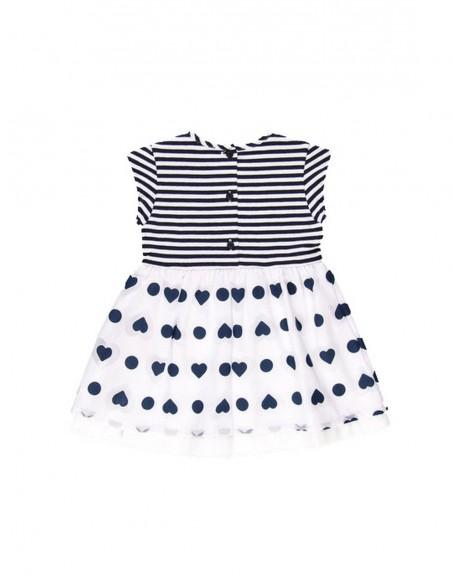 Vestido Lullaby de Niña ref: 101012 2