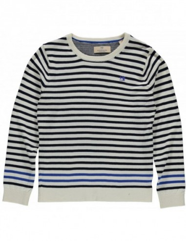 Jersey Scotch & Soda de Niño ref: 140197 1