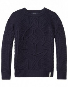 Jersey Scotch & Soda de Niño ref: 140207 1