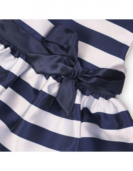 Vestido Babaluno de Niña ref: paris 6 3