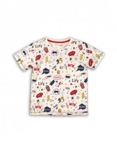 Camiseta Minoti de Niño ref: comic 5 1