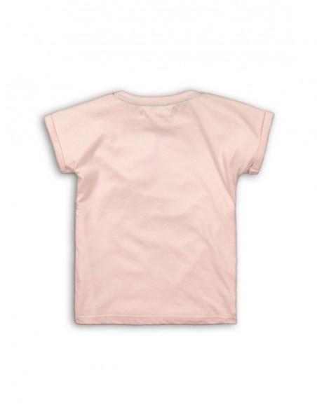 Camiseta Minoti de Niña ref: super 3 2