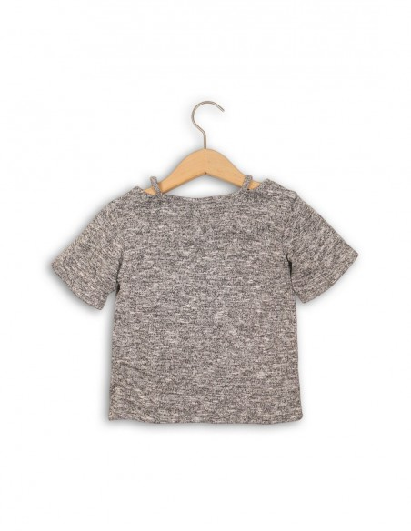 Camiseta Minoti de Niña ref: utility 2 2