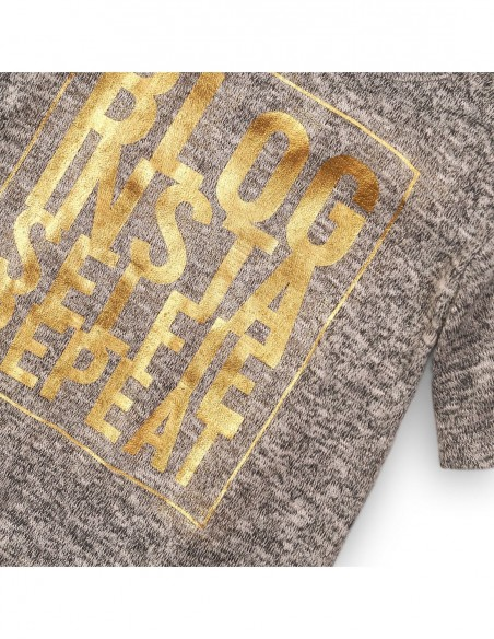 Camiseta Minoti de Niña ref: utility 2 3