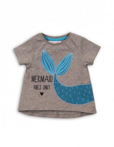 Camiseta Minoti de Niña ref: GBS3 1