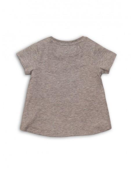 Camiseta Minoti de Niña ref: GBS3 2