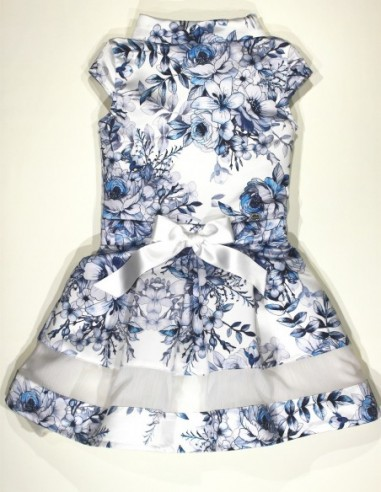 Vestido Byblos de Niña ref: BJ5404 1