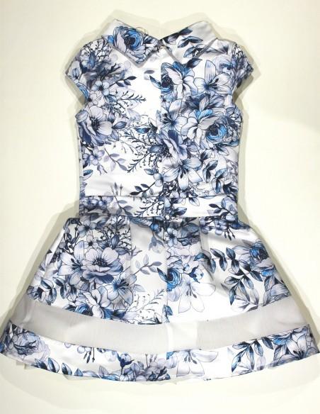 Vestido Byblos de Niña ref: BJ5404 2