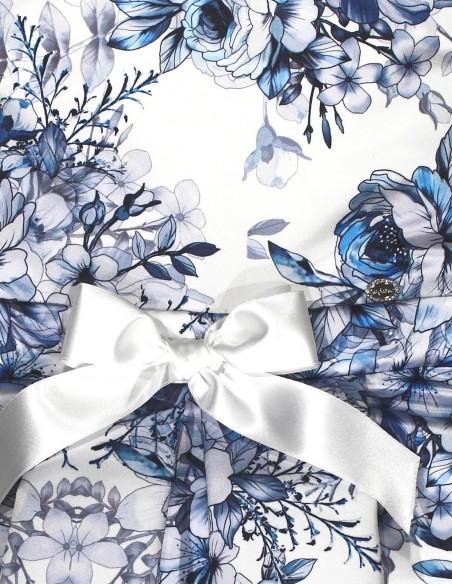 Vestido Byblos de Niña ref: BJ5404 3