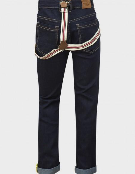 Pantalón Minoti de Niño ref: MARINE 7 2