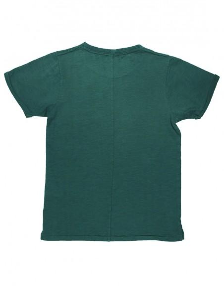 Camiseta Scotch & Soda de Niño ref: 140177 2