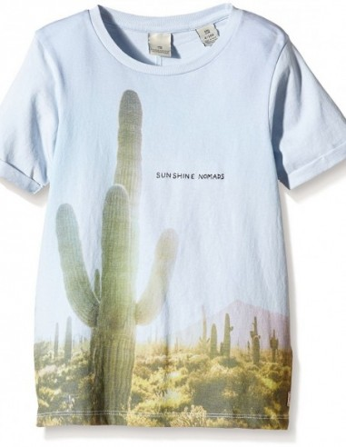 Camiseta Scotch & Soda de Niño ref: 128234 1